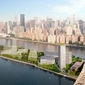 Cornell Tech receives Manhattan borough president's support
