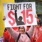 Franchisors Fear Labor's Big Mac Win (Time)