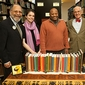 Alumni donate books chronicling the black experience