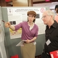 Graduate Students Showcase Their Work at Annual Research Day