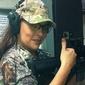 Gun range's ban on Muslims draws fire