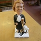 Supreme Court Justices and their Bobbleheads the Focus of Cornell Law Library Talk