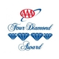 Statler Hotel receives fifth consecutive AAA Four Diamond Award