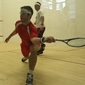 Three Men's Squash Players Named All-Americans