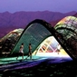 'Sandscape' turns heads in Burningman design contest
