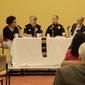 Officials talk 'reasonable suspicion' in Ferguson forum