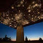 Leo Villareal's 'Cosmos' Shines at the Museum