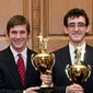 Students Argue the Effect of the Affordable Care Act on Religious Exercise in the 2013 Cuccia Cup Moot Court Competition