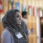 Muslim students gain a cultural center in Willard Straight