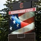 Schoellkopf's new scoreboard offers replays, stunning visuals