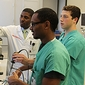 Pre-Clinical Surgical Program Gives Students Operating Room Exposure