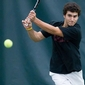 No. 51 Men's Tennis Sails Past Brown, 5-2