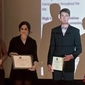 Cornell Team Wins 2014 Ed Bacon Competition