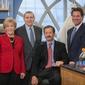 $75M Gift Creates a Meyer Cancer Center at Weill Cornell