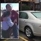 Jalopy-driving waitress gets tip of a lifetime: a shiny car (NBC News)