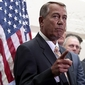 Will Boehner find friendly court?