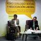 Professor Angela Cornell Delivers High-Level Talks on Labor Law and Alternative Dispute Resolution in Mexico