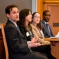 Alumni Share Strategies for Public Interest Legal Careers