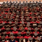 Weill Cornell Celebrates New Class of Physicians and Scientists at Commencement