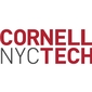 Applications now accepted for M.Eng. program at CornellNYC Tech