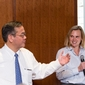 Students Flex Deal-Making Muscles in Fifth Transactional Lawyering Competition