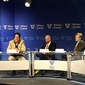 Wealth imbalances and lack of structure drive economic crisis: D.C. panel