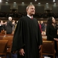 Chief Justice Roberts's Maneuvering Draws in Court's Liberal Bloc