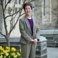 The American Association of University Professors appoints Risa L. Lieberwitz as its general counsel