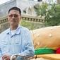The Daily Sun interviews Professor An-yi Pan
