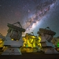 New molecule found in space connotes life origins