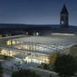 New Humanities Building To Be Named Klarman Hall