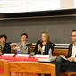 Panel Discusses Women's Reproductive Rights After Burwell v. Hobby Lobby Supreme Court Ruling