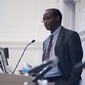 Panel: Ebola burdens African governments, health systems