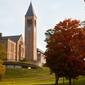 Cornell awarded MLK Jr Peacemaker Prize