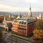 Cornell Management Library Ranked Among Very Top in the Nation