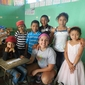 A&S students teach, learn valuable lessons on trip to Honduras