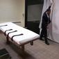 Mr. Death Penalty