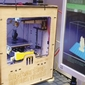 3-D Printers Spread From Engineering Departments to Designs Across Disciplines