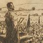 Google Spotlight on Library's Gettysburg Address Exhibition