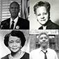 Library exhibition celebrates civil rights anniversary