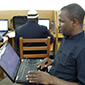 Gates Grant Extends the Library's Reach in the Developing World